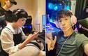 """Sao Việt cuồng game: Ngô Kiến Huy """"tậu"""" PC khủng, Hiền Hồ làm đại sứ PUBG Mobile"""