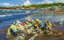Dịch COVID-19: Rác thải nhựa tại Châu Á sắp nhiều hơn cá trong đại dương