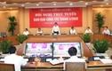 Chủ tịch Hà Nội: 'Không được bắt học sinh đeo tấm chắn!'