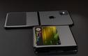 """Ngắm iPhone 12 Flip đẹp không tì vết, nổi bật là camera """"đục lỗ"""""""