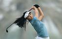 Nữ Golf thủ gốc Hoa với thân hình siêu bốc lửa mọi người đều mê