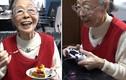 Cụ bà 90 tuổi vẫn livestream, cày rank nhận kỷ lục Guinness Thế giới