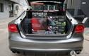 Dân chơi chi 4,2 tỷ độ Audi S7 thành gaming PC siêu khủng