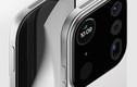 Xuất hiện phiên bản iPhone cực độc: Điện thoại, đồng hồ, kiêm... vòng cổ