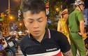 Nam thanh niên ngáo đá chạy xe lạng lách trước mặt cảnh sát