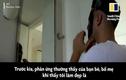 Video: Đàn ông Ấn Độ dưỡng da, cạo lông ngực 'thấy yêu bản thân'