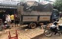 Clip: Khoảnh khắc xe tải lao vào chợ ở Đắk Nông khiến 5 người chết