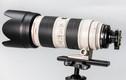 Camera siêu nhỏ chụp ảnh chất lượng cao, có thể thay đổi ống kính như DSLR