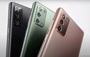 """Bộ đôi Samsung Galaxy Note 20 Ultra """"sánh bước"""" trình làng smartphone"""