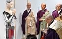 """Robot thay """"thầy tu"""" thuyết giảng Phật giáo tại Nhật Bản"""
