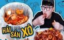 Dàn Youtuber mukbang người Việt nổi tiếng cán mốc cả tỷ view
