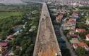 Cầu Thăng Long được sửa chữa bằng công nghệ nào?