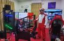 Chiêm ngưỡng bộ Gear khủng trăm triệu của game thủ U50 Hà Nội