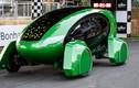 Robot giao hàng mới của Anh: Tự phân loại hàng, tự tìm tuyến đường