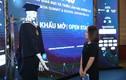 """Robot AI """"Make in Việt Nam"""": Biết tức giận, có trang bị vũ khí tự vệ"""