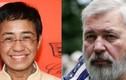 Bí mật ít biết về hai nhà báo đoạt giải Nobel Hòa bình 2021