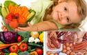 4 trường hợp bổ sung thuốc bổ cho bé khi vào thu