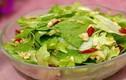 Salad ngon từ rau diếp