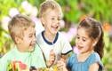 8 loại thực phẩm quyền năng giúp bé thông minh hơn
