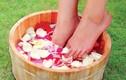 10 mẹo trị nứt gót chân hiệu quả