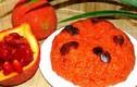 Bí quyết tạo màu tự nhiên cho món ăn
