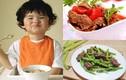 Lỗi cơ bản cha mẹ thường mắc khi cho con ăn