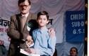 Thần đồng y khoa 7 tuổi trẻ nhất thế giới