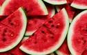 Hạt dưa hấu chữa ho và giảm huyết áp tuyệt vời