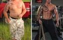 Chàng béo thành lực sĩ bụng 6 múi tuyệt đẹp trong 12 tuần