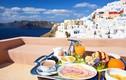 Tận mục bữa ăn sáng của các nước trên thế giới