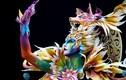 Những cơ thể đẹp tuyệt đẹp trong lễ hội Body-painting quốc tế