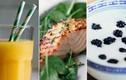 7 thực phẩm bổ sung vitamin D nhiều nhất vào mùa lạnh