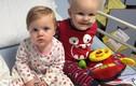 Cảm phục bé 3 tuổi trải qua 900 cuộc thử nghiệm ung thư