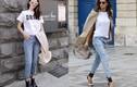 7 quy tắc chọn quần jeans ống lửng để đẹp hoàn hảo