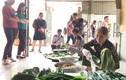 Giật mình 43/45 cơ sở bánh tẻ Phú Nhi không đảm bảo an toàn thực phẩm