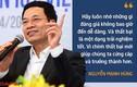 Những câu nói ấn tượng của Thiếu tướng Nguyễn Mạnh Hùng