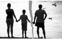 Nghìn lẻ chiêu trốn trợ cấp nuôi con: Nỗi đau dồn lên đứa trẻ