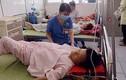 Thực hư sản phụ sinh thuận tự nhiên vỡ tử cung ở Hưng Yên