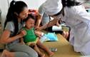 Quảng Ngãi: Trẻ mắc tay chân miệng nhập viện tăng đột biến