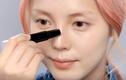 Mẹo trang điểm đơn giản cho nàng mũi tẹt