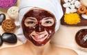 Dưỡng da bằng mặt nạ sô cô la đen, bạn đã thử chưa?