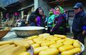Khám phá bánh láo khoải độc đáo ngày Tết của dân tộc Mông