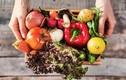 Điểm danh những lý do bạn có thể muốn bắt đầu ăn chay từ hôm nay