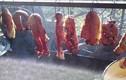 Khám phá món thịt thối lúc nhúc giòi, đặc sản người Khơ Mú ở Sơn La