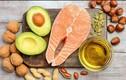 17 thực phẩm giàu calo giúp tăng cân hiệu quả