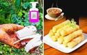 Điểm danh 10 loại thực phẩm chứa độc tố có thể làm hại bạn