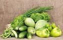 Hóa ra những loại rau xanh này còn bổ sung canxi nhiều hơn sữa