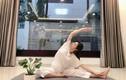Môn yoga Đông Nhi chọn tập sát ngày sinh có gì đặc biệt?