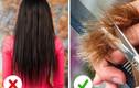 10 thói xấu khiến chị em rụng tóc, hói đầu