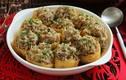 Cách làm đậu phụ nhồi thịt – món không thể thiếu dịp Tết người Hoa
